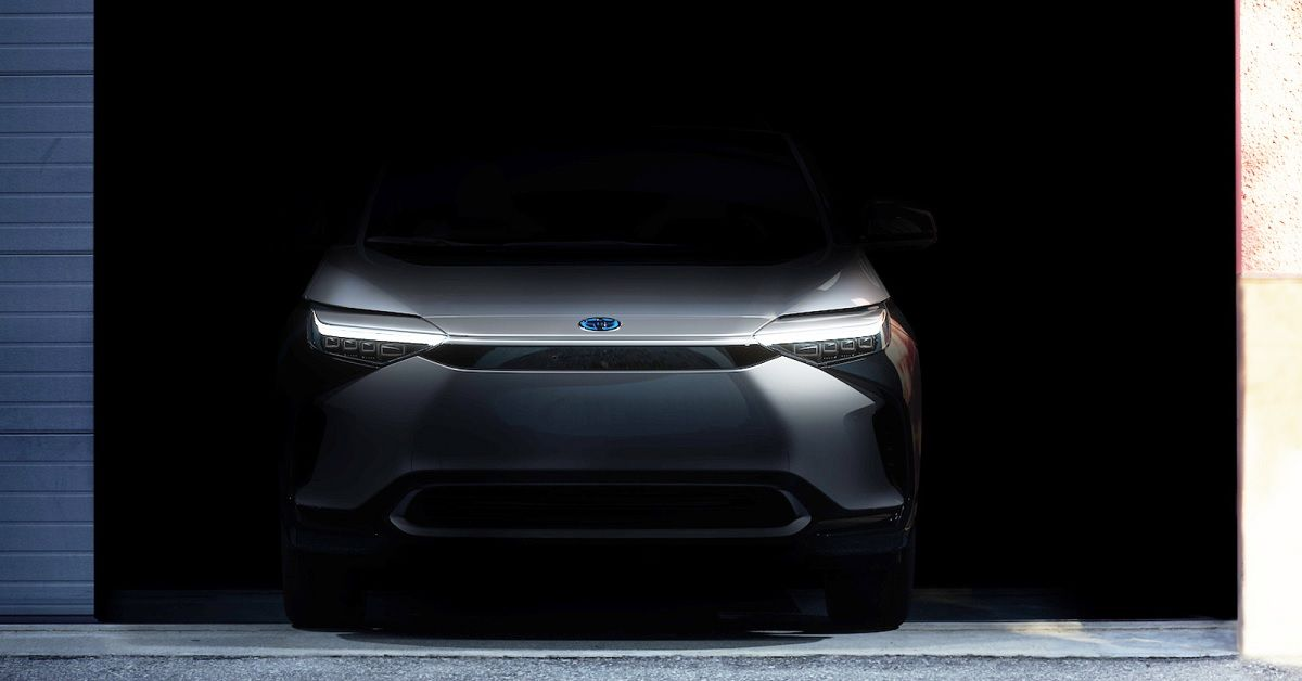 Can Toyota's Upcoming Electric SUV Beat Its Competitors?