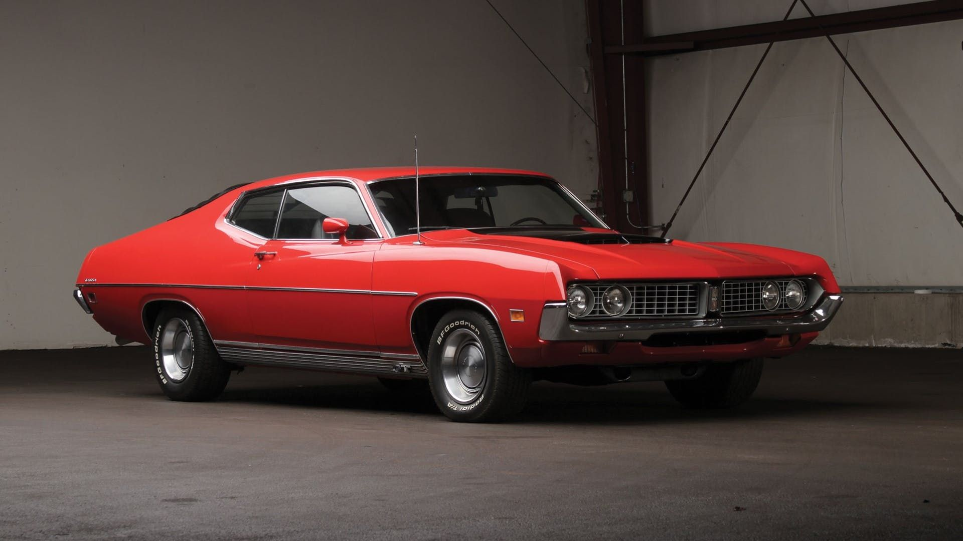 5 Cheap Muscle Cars We'd Be Proud To Own (5 We'd Never Take Out Of The Garage)