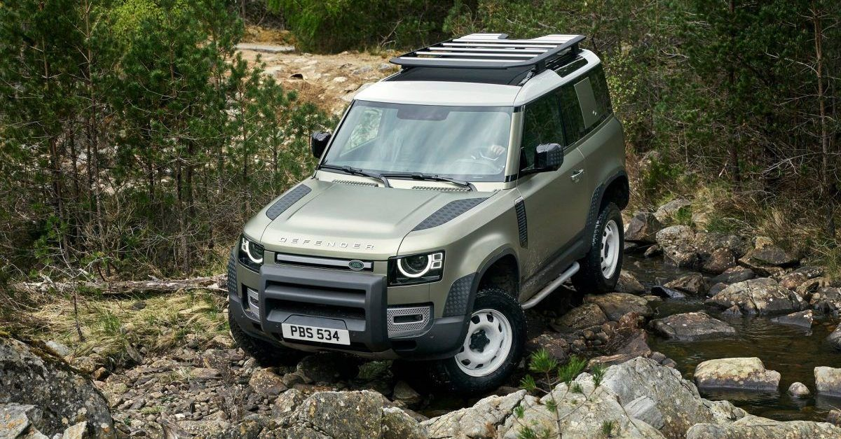 These Are The Best SUVs You Can Buy Right Now | HotCars
