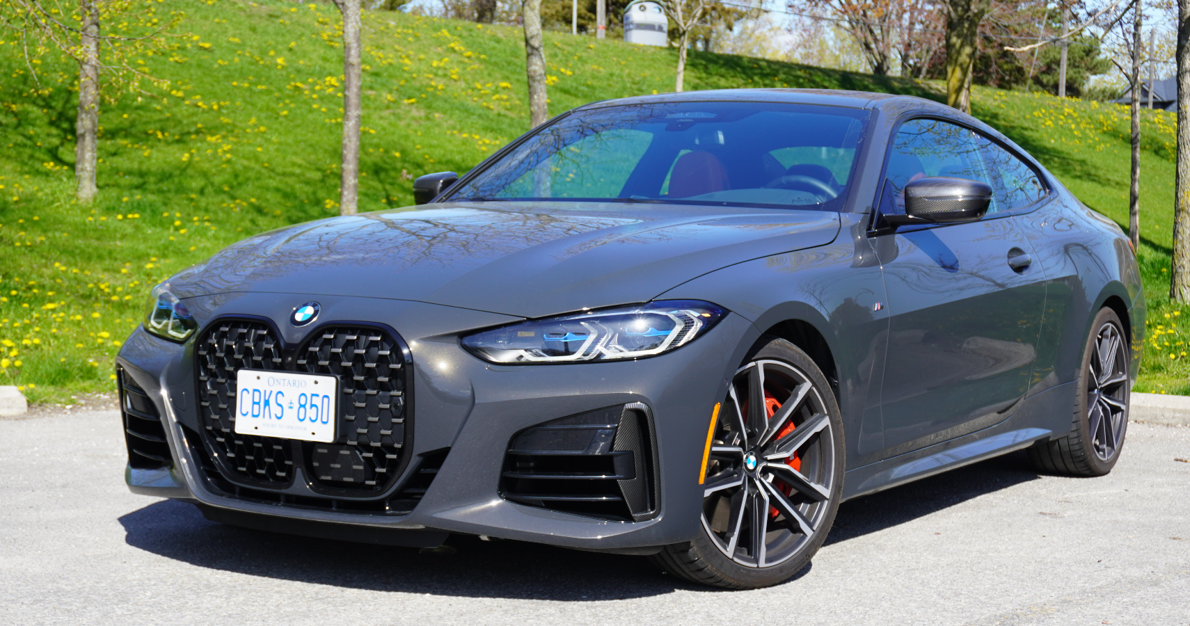 2021 BMW M440i Review: Don't Take It At Face Value | HotCars