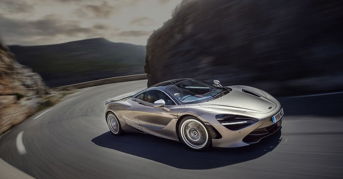 10 Coolest Features Found In The 2021 McLaren 720S | HotCars