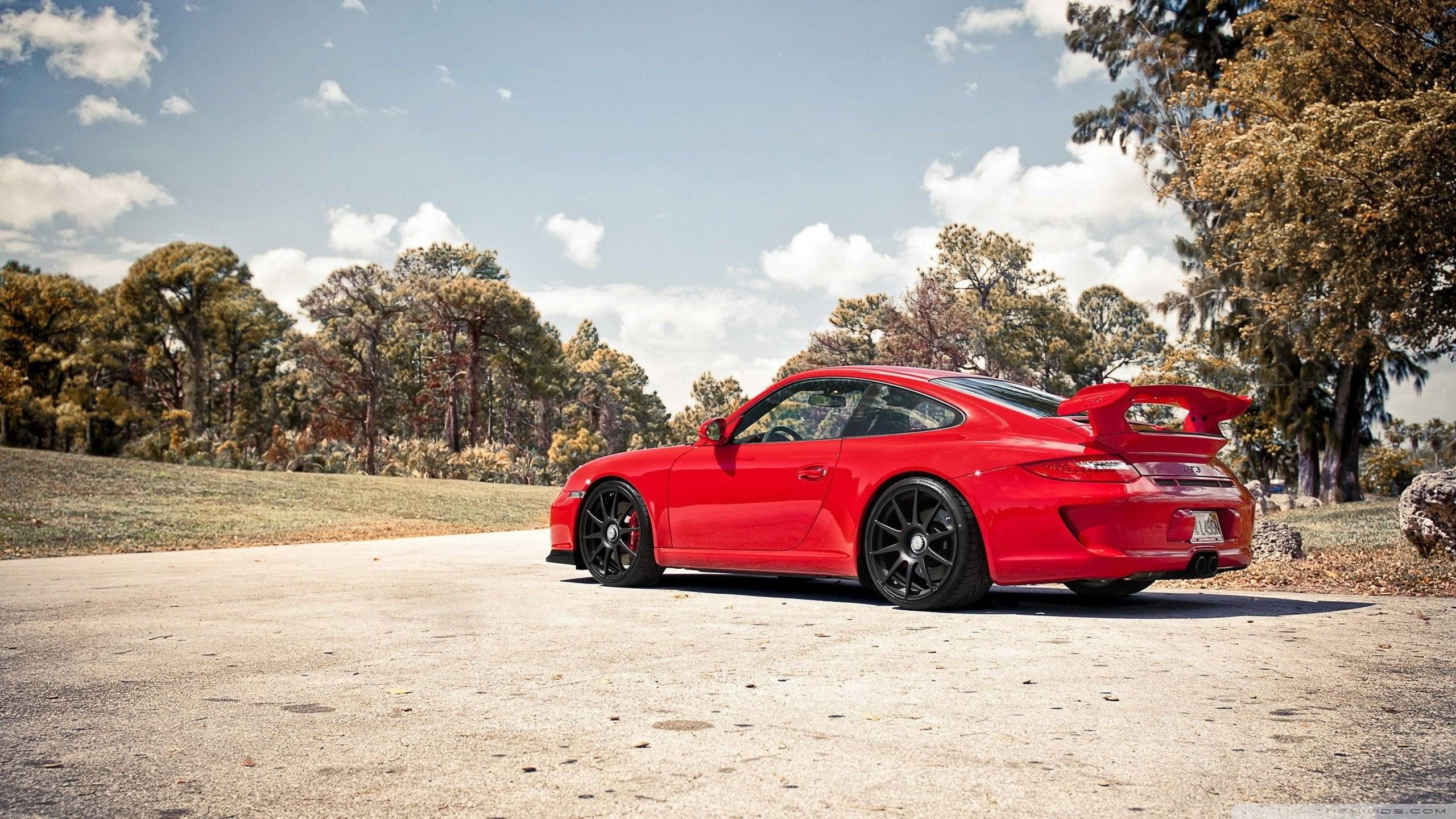 10 Awesome Facts About The Porsche 911 GT3 | HotCars