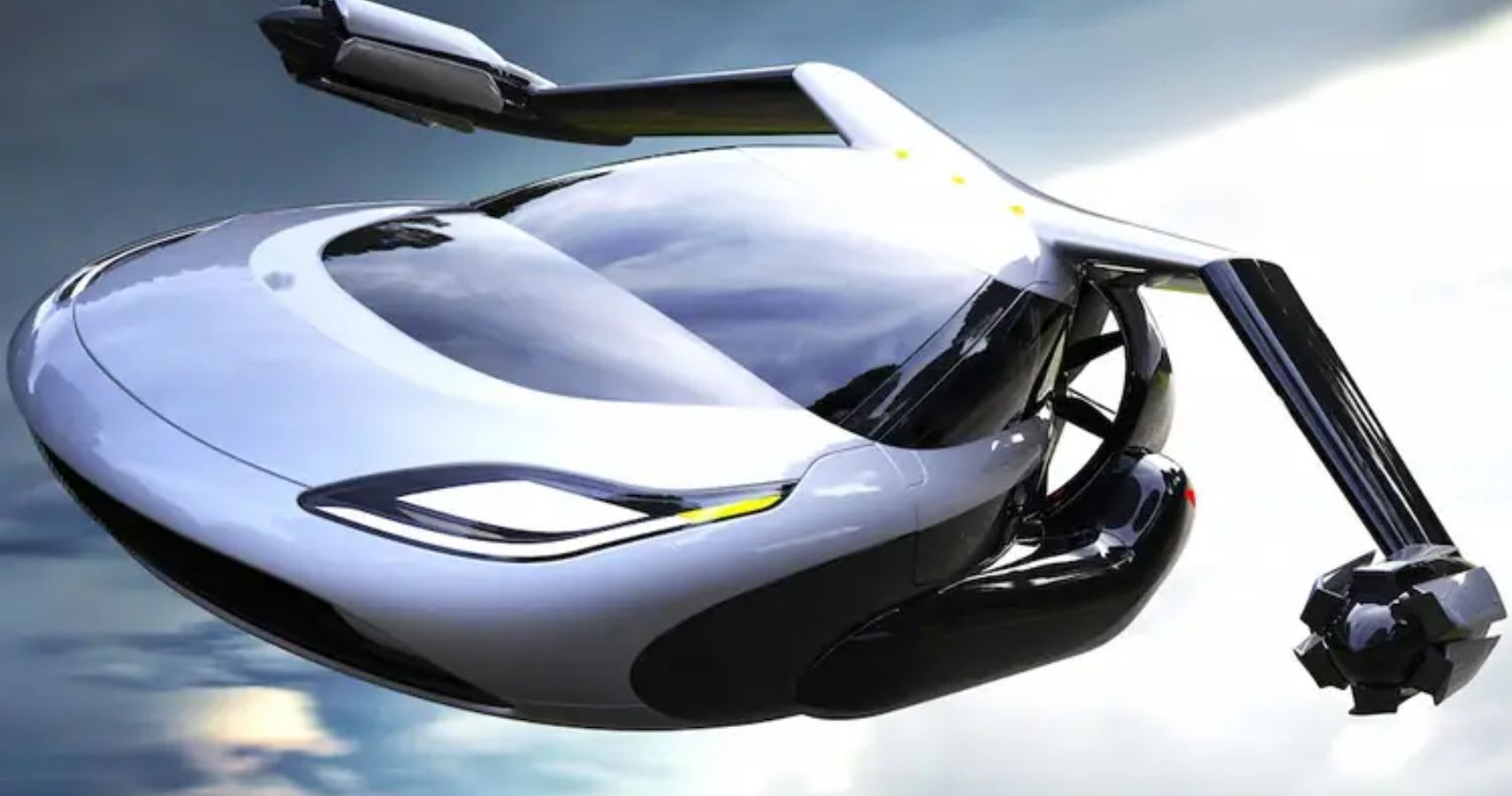 The Automotive Industry In 2030: Here's What The Experts Think