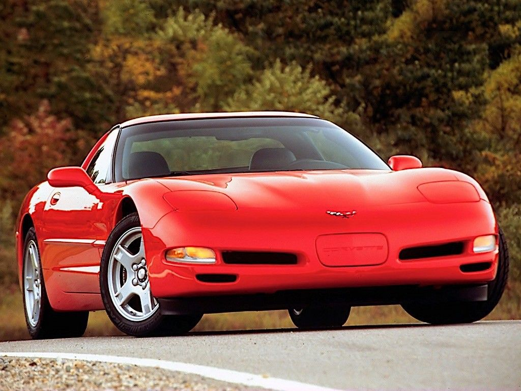 8 Reasons Why The LS Is One Of The Greatest V8 Engines Ever