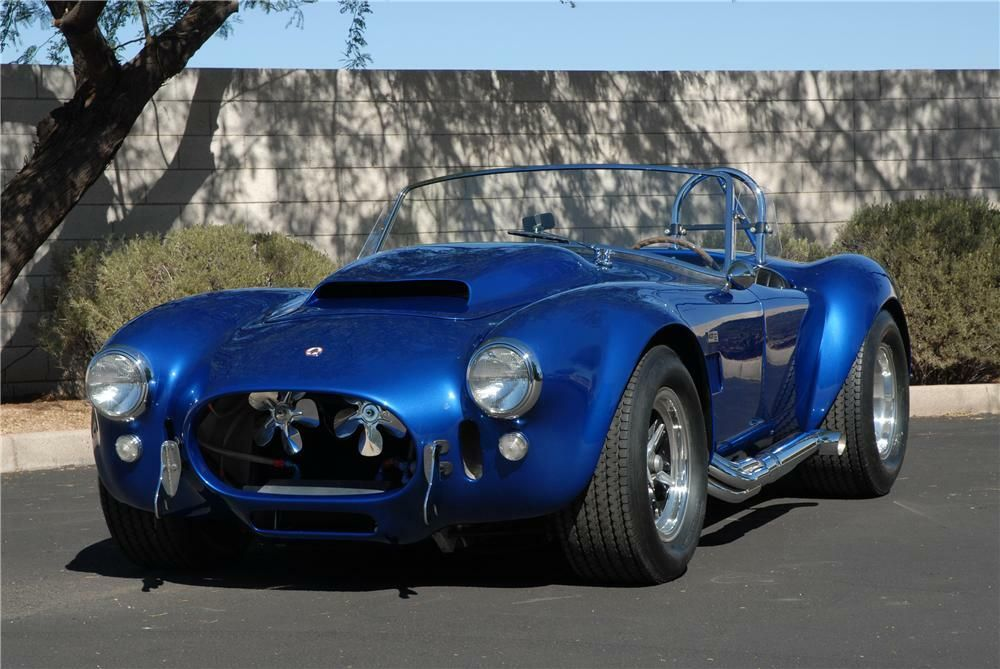 These Classic American Cars Will Obliterate Modern Sports Cars