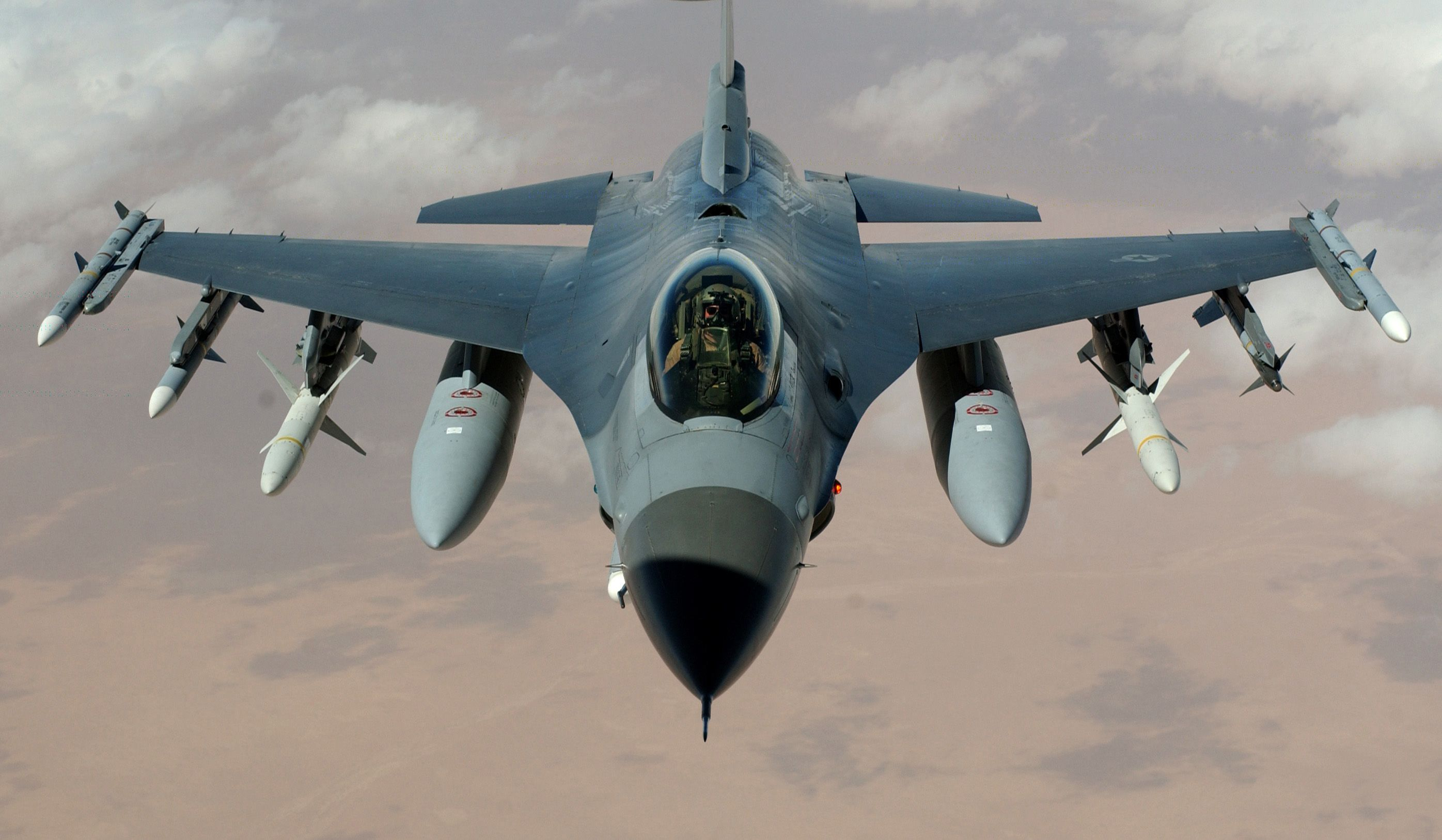 Ranking The Most Expensive Fighter Jets Ever Used By The Military