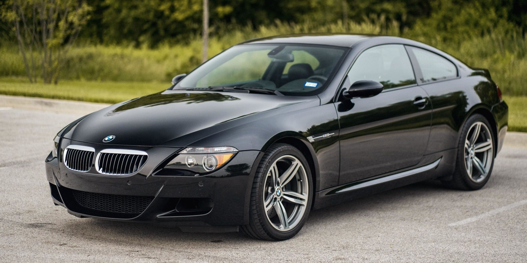 """Ranking The 10 Best BMW """"M"""" Models To Buy Used 