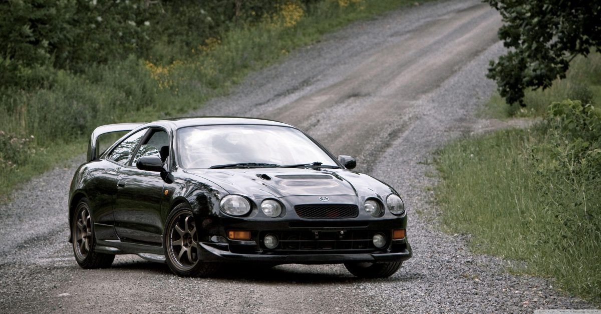 Awesome Japanese Homologation Specials We'd Love To Drive