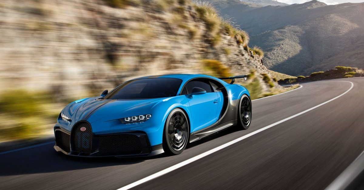 10 French Cars We'd Actually Love To Own | HotCars
