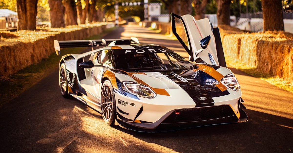 10 Normal Cars That Donated Their Engines To Sports Cars