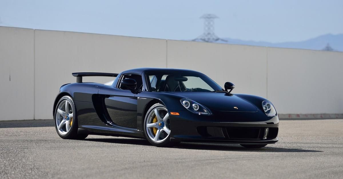 Porsche Carrera GT: The Most Dangerous Yet Highly Rewarding Supercar Experience