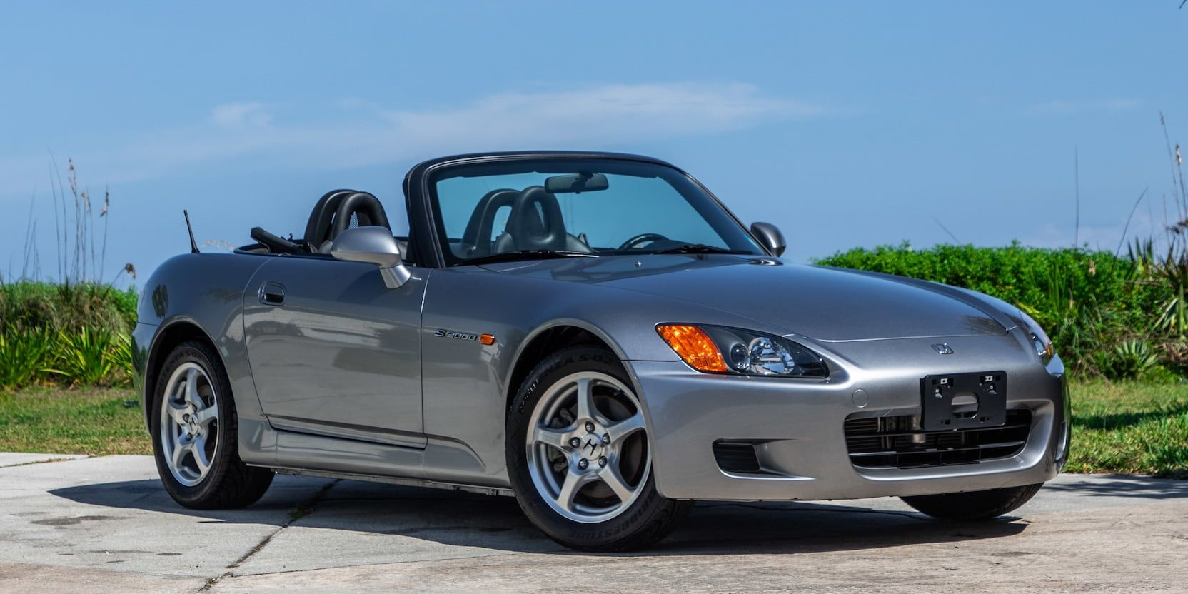 10 Best Manual Transmission Sports Cars You Can Buy For $30,000