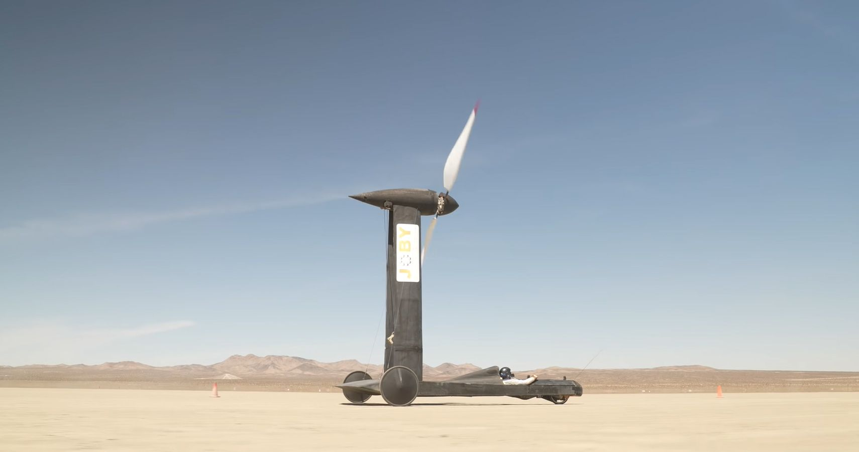 The Blackbird Wind Rover: The Most Counterintuitive Machine That Actually Works